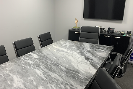 The Farias Firm - Office 1