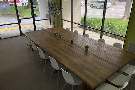Innerstate - Large Conference Room D