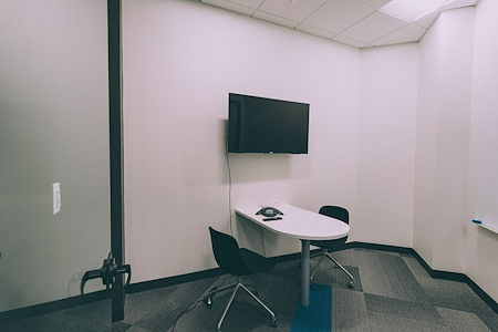 Z-Park Innovation Center Boston - Conference Room A