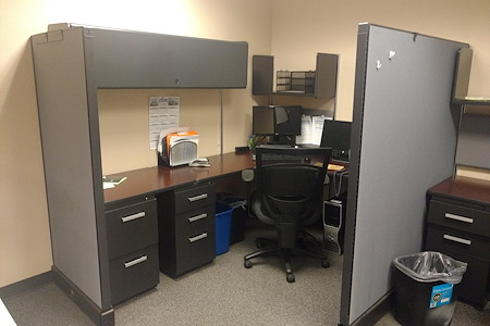 Fortis Networks, Inc - HUB Zone - Office 1