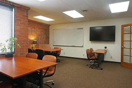 LAX Coworking - Small Conference Room
