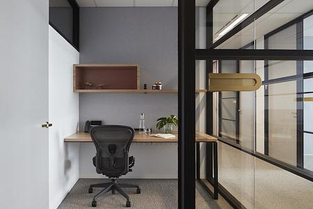 The Executive Centre - Office #51