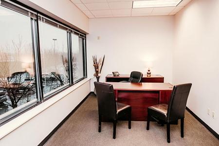 Plaza Executive Suites - Suite 202