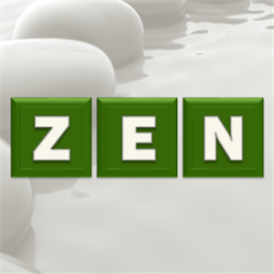Logo of Zen in West Palm Beach