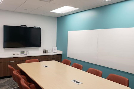Carr Workplaces - Convergence Center - Armstrong Room
