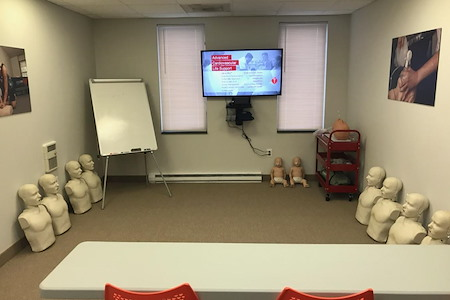 Code One Training Solutions, LLC - Allentown Training Center