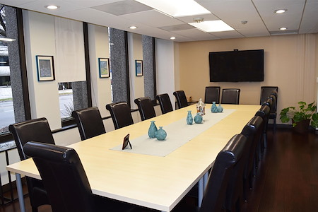 Hera Hub- DC - Large Conference Room