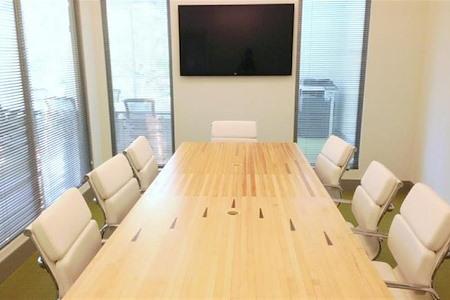 Büro South Beach - Conference Room