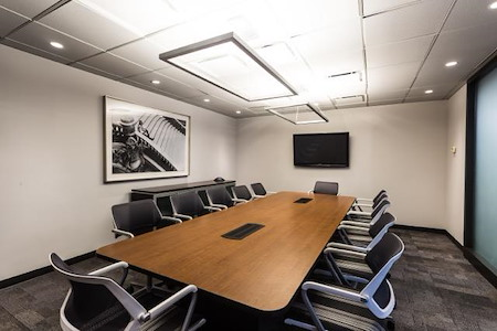 District Offices Georgetown - Conference Room