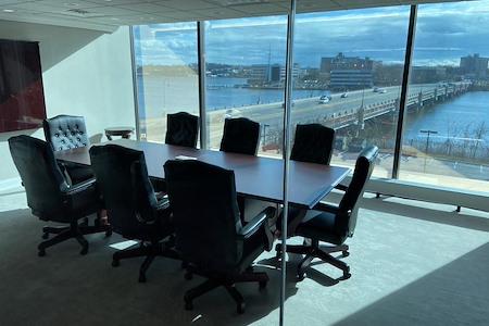 Zynergy Retirement Planning - Meeting Room 1