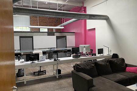 2ULaundry - StudioPlex Office near Beltline