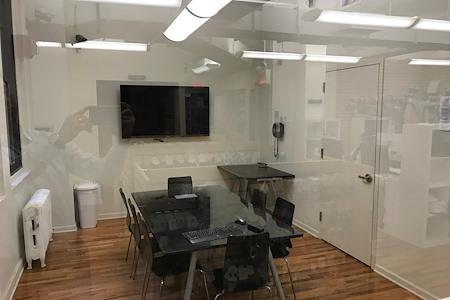 L&P Group USA, Inc. - Meeting Room 1
