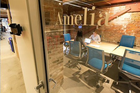 The Vault - Amelia Conference Room