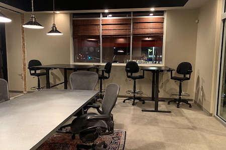 Brea Marketplace - Office Space - Co-working @ Brea Marketplace