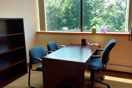 Student Health 101 - Dedicated/Private Office