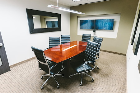 WORKSUITES | Preston Hollow - Conference Room 2