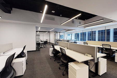 Convene at One Liberty Plaza - Suite 301