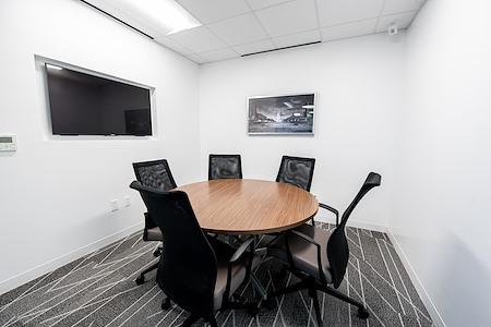 CityCentral - Dallas - Texas Room
