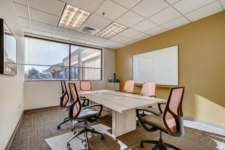 Office Evolution - Louisville - Conference Room 1