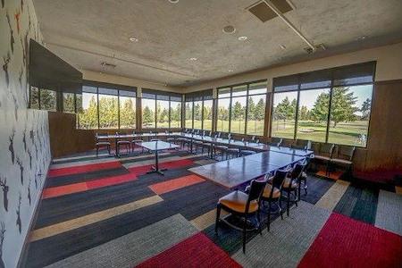 Allenmore Golf & Event Center - Sam Allen Room
