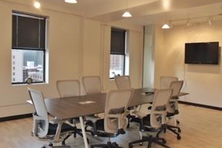 BusinessWise @ 4 Smithfield Street - Day Pass:Conference Room (Mon-Fri 8-6)