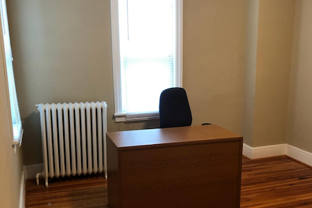 240 South Potomac Street  Coworking - Suite 103