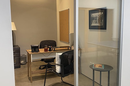 Creative Space - Private office 4