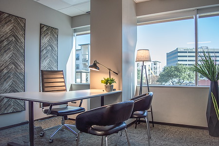 WORKSUITES | Dallas Galleria Tower Three - Day Office