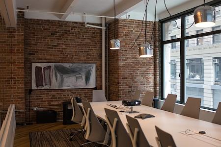 114 W. 27th Street - Dedicated Desk 1