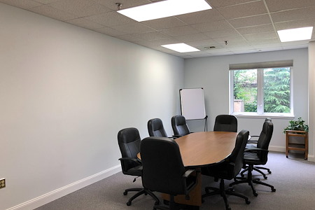 Coral LLC - Office Suite 1