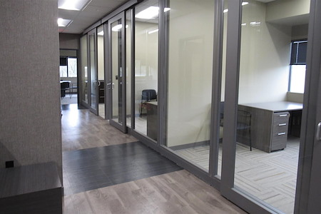 Liberty Office Suites - Parsippany - Office 27
