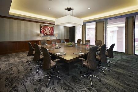 The Highland Dallas - Maestro Boardroom