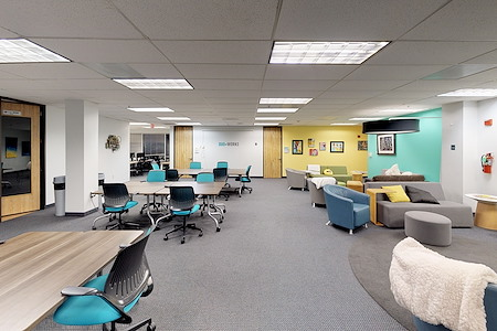 Duo Works - Part-Time Coworking - Professional/Quiet