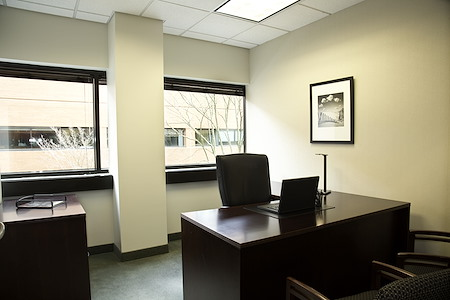 AEC - Radnor - Office for 1