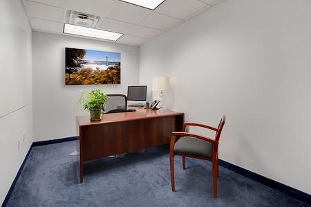 Office Suites of Darien - Day Office