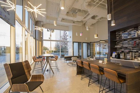 Serendipity Labs Dallas - Uptown Arts - Coworking 10 - PROMO PRICE
