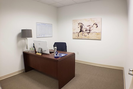 Provident Realty LLC - Interior Office