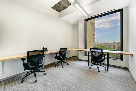 TechSpace - Austin - TechSpace - Suite #05