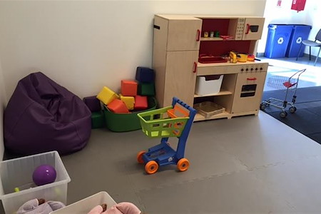 SensationAll Kids Gym - Pediatric Therapy Office Space