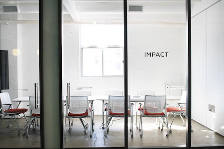Traction Place LA - Meeting Room 1
