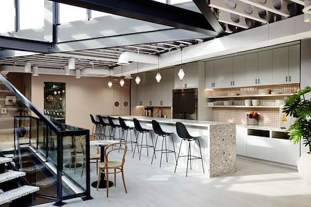 Bond Collective Bushwick - Coworking Membership