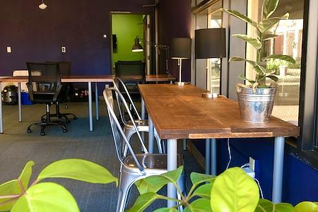 Davis Coworking, Ground Floor - Event Space