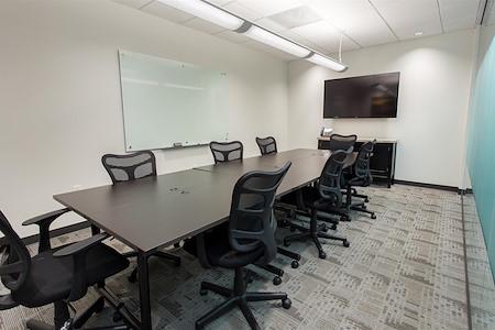 ExecuSuites I-270 - Seneca Conference Room