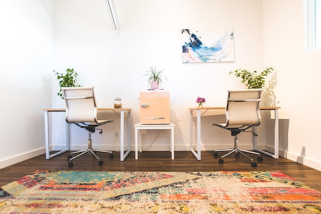 CIEL CREATIVE SPACE - Office Suite 1 - Lyra