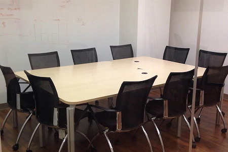 SGP - Midtown NYC - 3 person Private Office AVAILABLE NOW