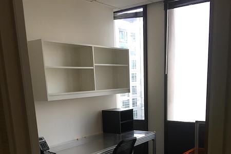 Renaissance Entrepreneurship Center - Office #404