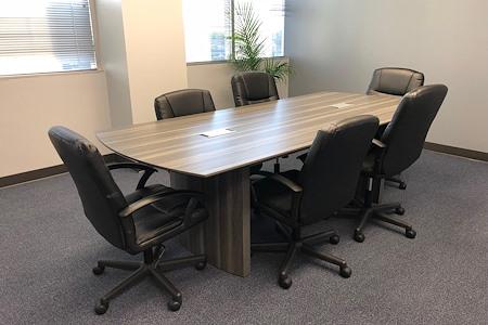 WPC Executive Services - Suite 4204