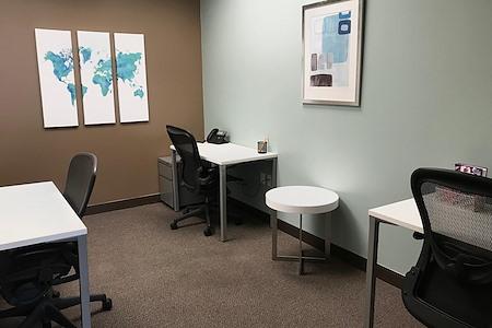Regus | Petaluma Marina - Office# 260  2-3 Work stations!