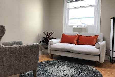 Sima Space - Oakland - Professional & Affordable Therapy Space