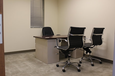 Gateway Executive Suites - Office Space